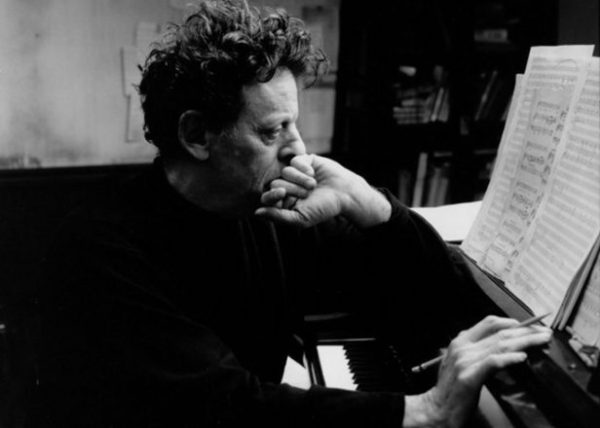 Philip Glass music features on Buddha Machine for his 80th ...
