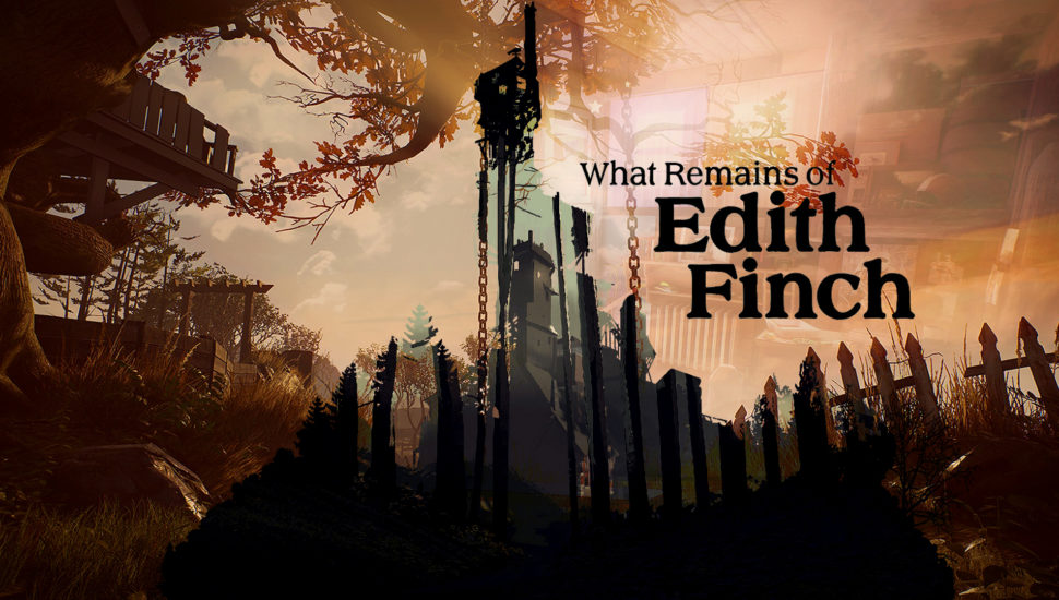 Image result for edith finch