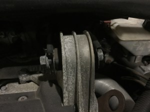 Service manual [How To Replace 2008 Volvo S60 Window Motor]  Volvo S60 Fuel Filter Location