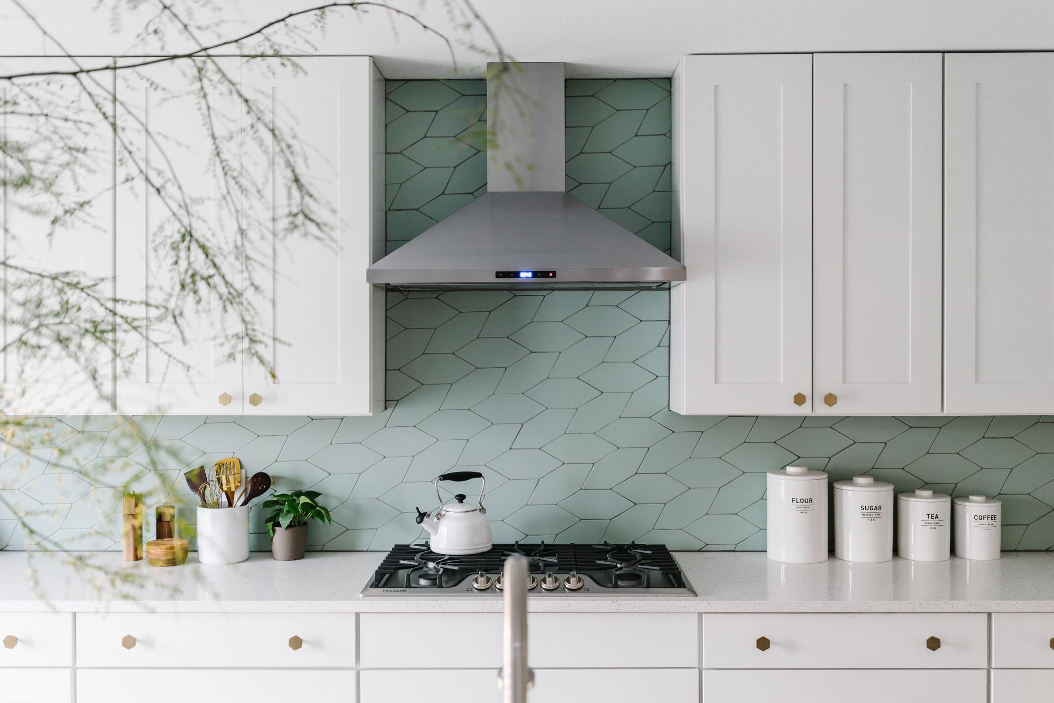 hex tiles redefined picket tile
