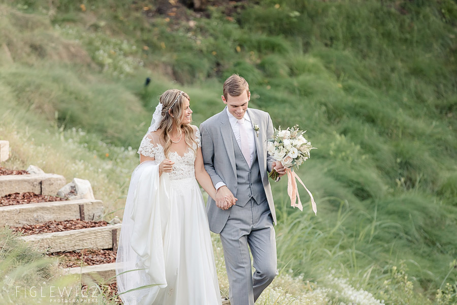 Private Estate Rancho Palos Verdes Wedding