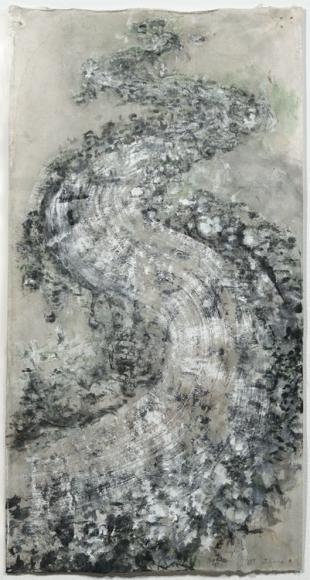 John Lees Artists Betty Cuningham Gallery