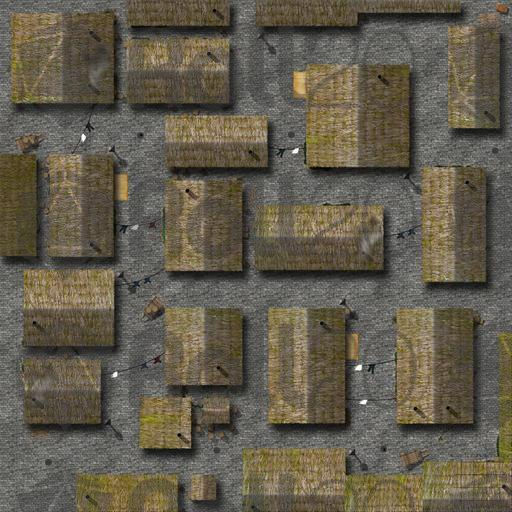 City Streets Tier 2   Roll20 Marketplace  Digital goods for online     20 Items Included in City Streets Tier 2