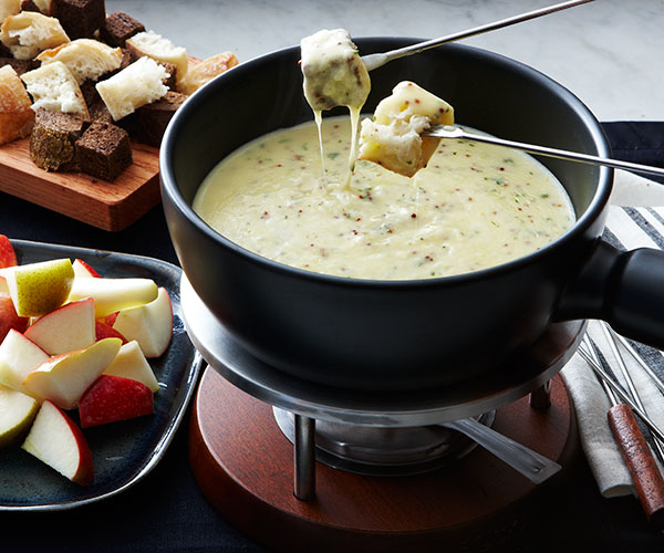 Image result for fondue