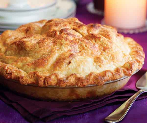 Classic Apple Pie Recipe Recipe Finecooking