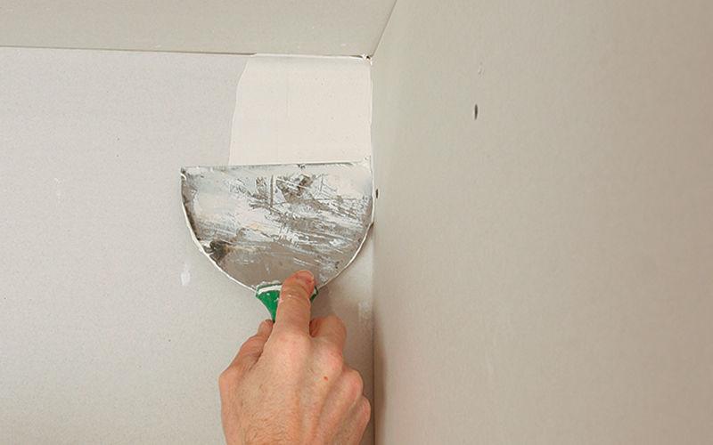 Finishing A Drywall Inside Corner Fine Homebuilding