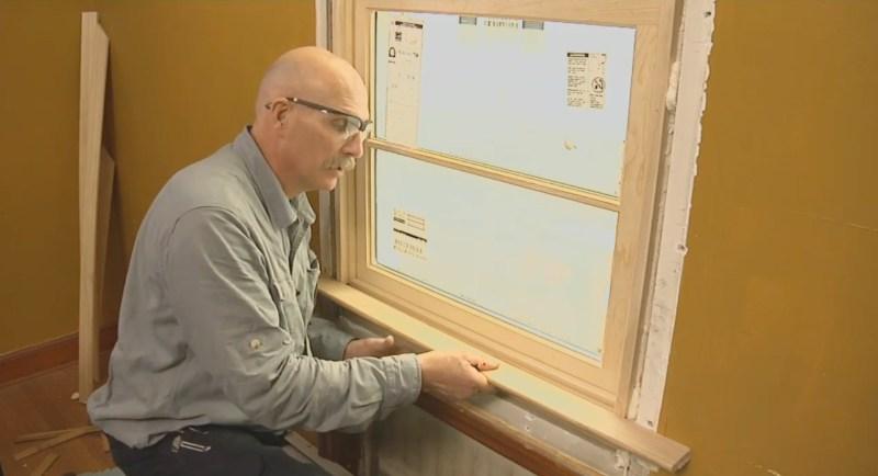 Andersen Windows Interior Trim Billingsblessingbags Org