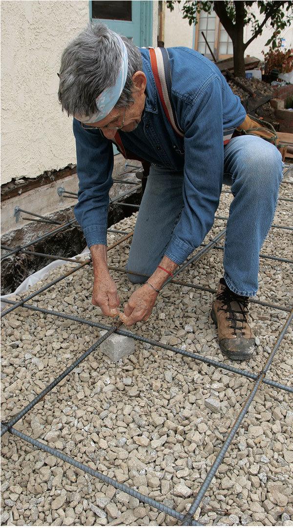 Concrete Pouring Techniques