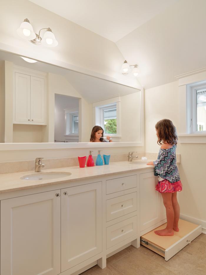 Custom Bathroom Design Tool