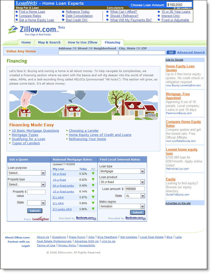 how to search for homes on zillow html 4