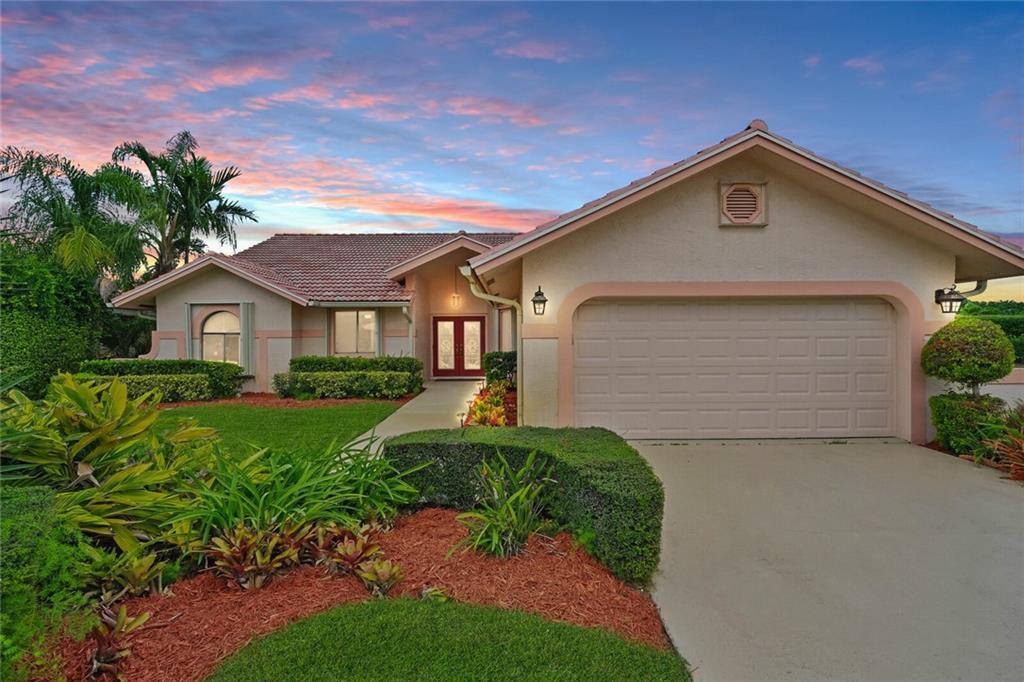 10105 Crosswind Road, Boca Raton, FL 33498