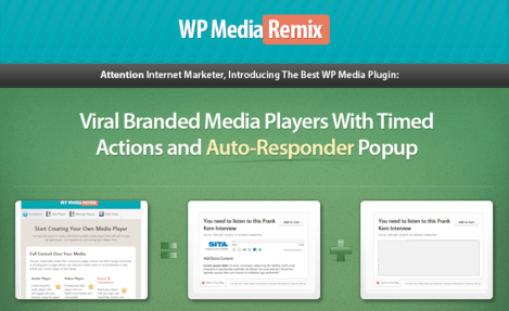 WP MEDIA REMIX