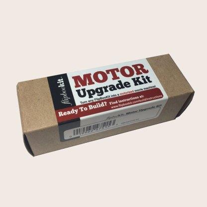 Motor Upgrade Kit