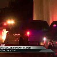 EXCLUSIVE: Sheriff's Department Raids Eight-Liner Establishment