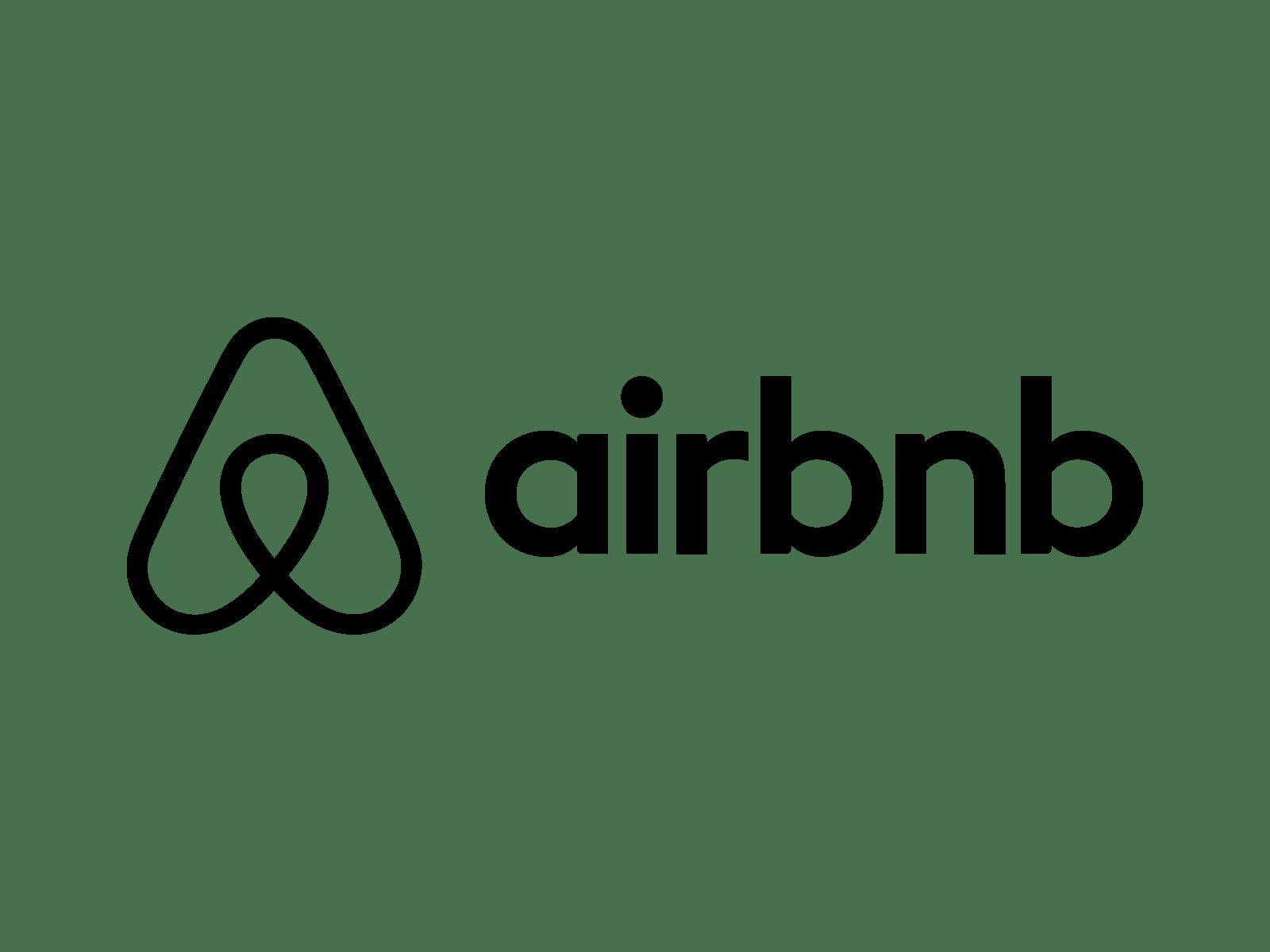 Airbnb Logo Transparent Amp Svg Vector