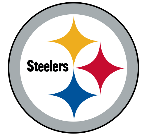 Image result for pittsburgh steelers logo transparent