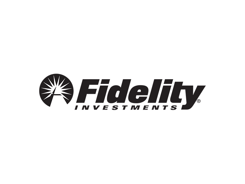 Fidelity Investments Logo PNG Transparent & SVG Vector