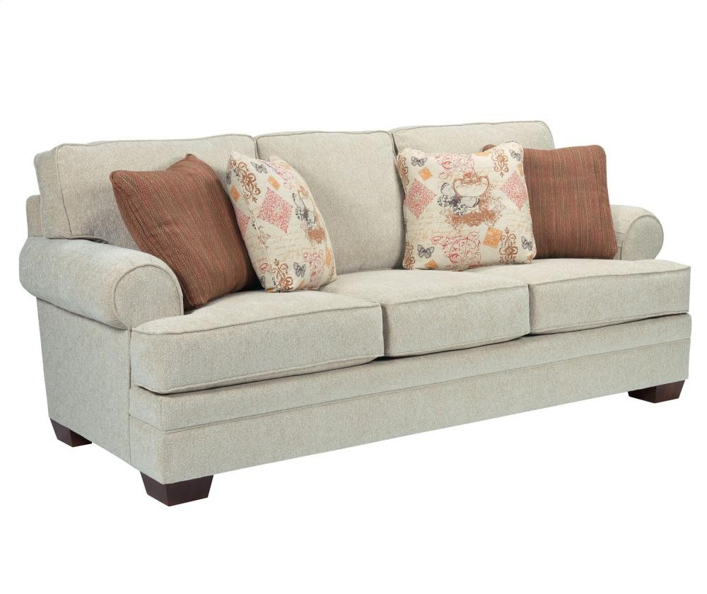 broyhill furniture landon sofa