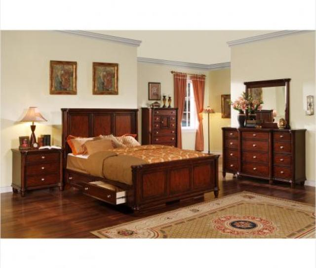 Hamilton Bedroom Group