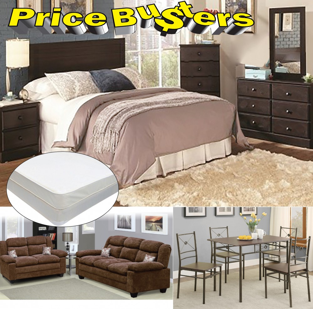 Furniture purchases can involve important decisions. Furniture Package 2 2 Bedroom Packages Price Busters Furniture