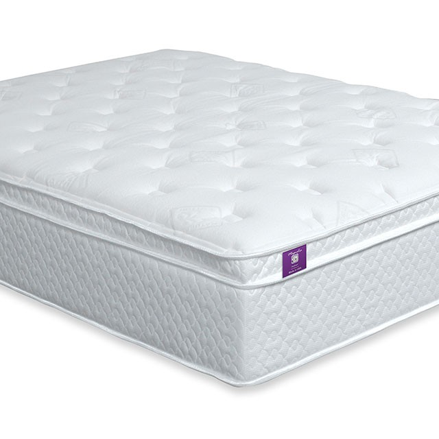 magnolia 18 euro pillow top mattress queen