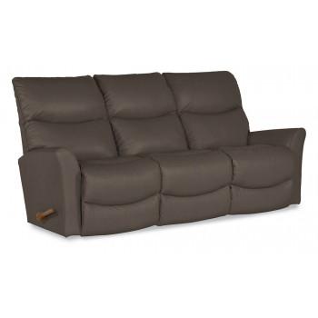 La Z Boy Rowan Bark Sofa 330 765 LB1215 78 Leather