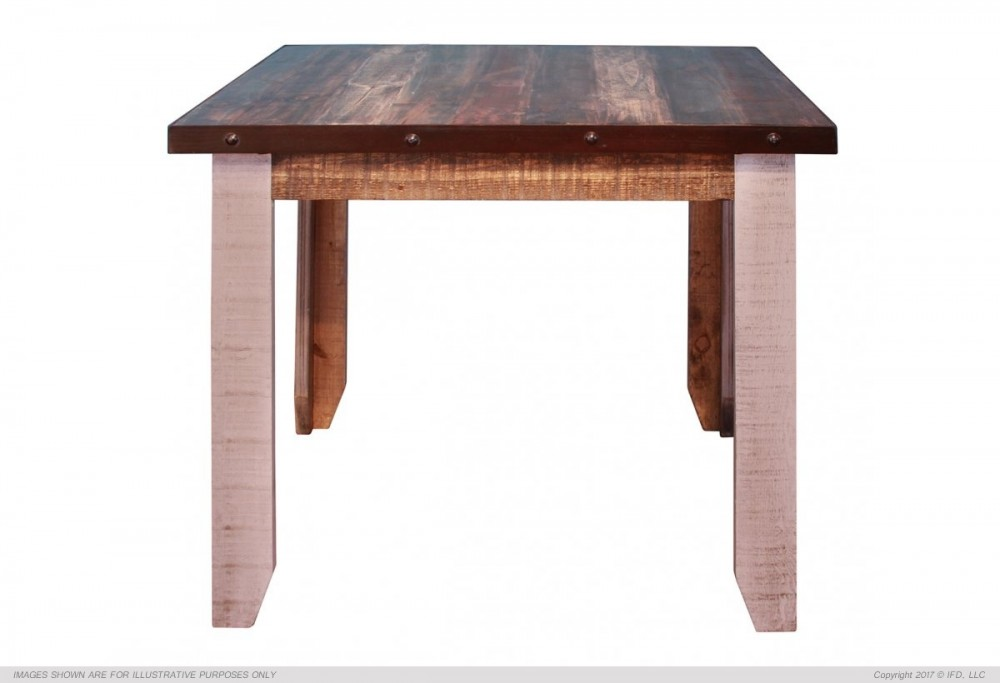 IFD Antique Counter Table 967COUNT 42 Pub Tables I