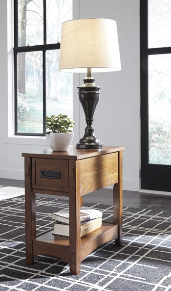 Chairside End Program Chair Side End Table