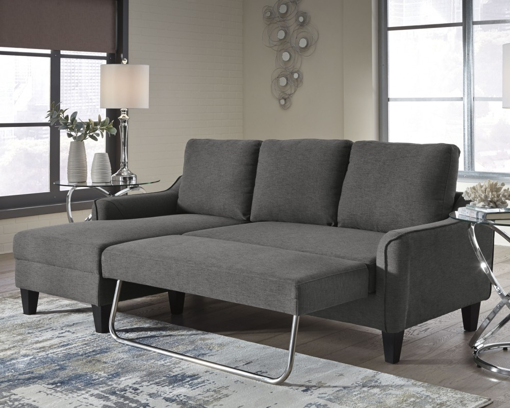 Jarreau Gray Queen Sofa Sleeper 1150271 Sleeper