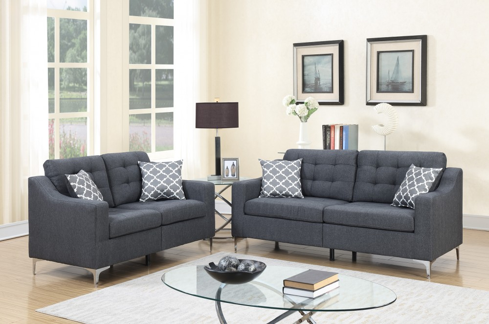 Discount Furniture Package 80 80 Living Room