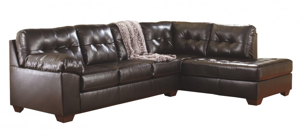alliston 2 piece sectional with chaise
