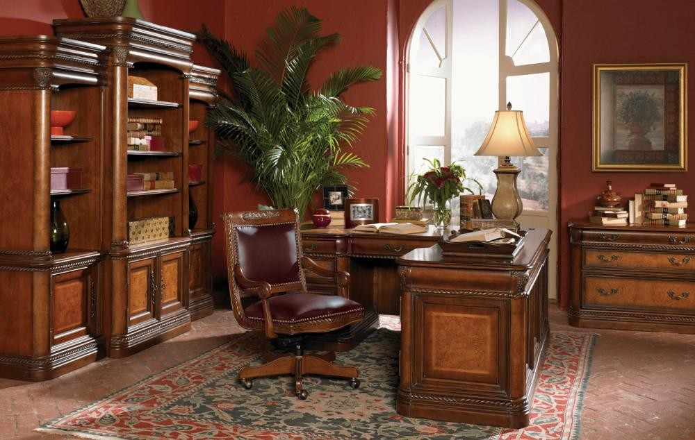 aspen furniture napa return desk