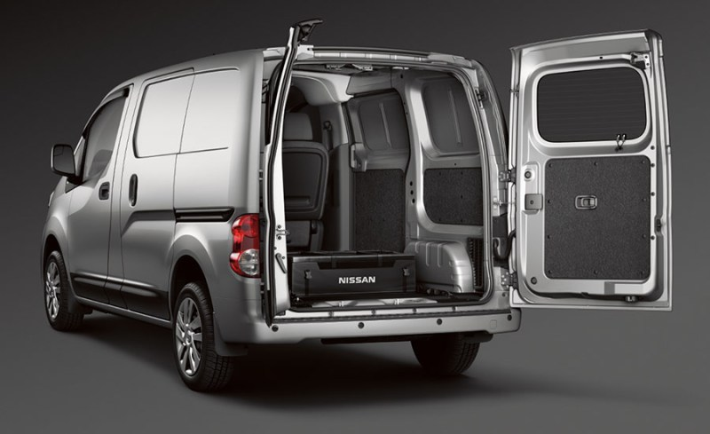 Nissan Dealership Houston Tx >> nissan nv200 interior dimensions | Billingsblessingbags.org