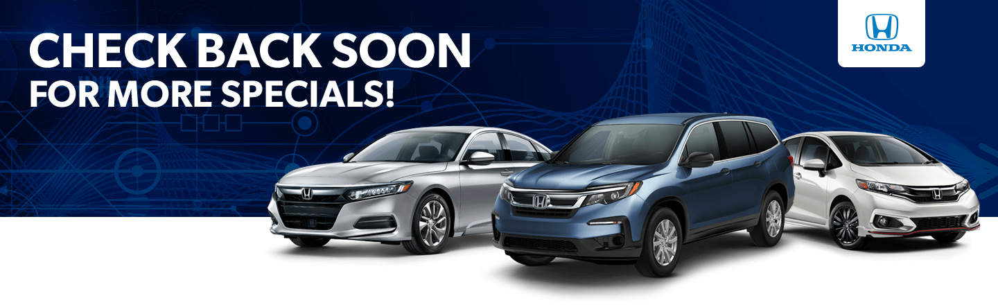 Honda Lease Deals And Specials In Old Bridge Nj Dch Academy