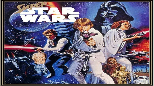 Super Star Wars SNES Releases With Battlefront For PS4 Amp Vita