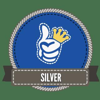 Lobang-King-Silver