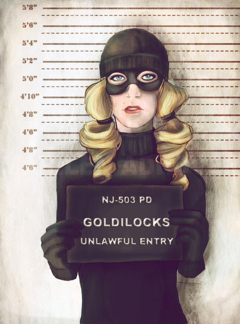 goldilocks_by_teelamb