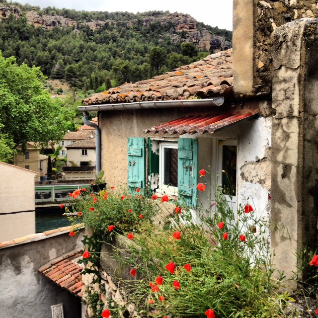 Image result for countryside in provence france