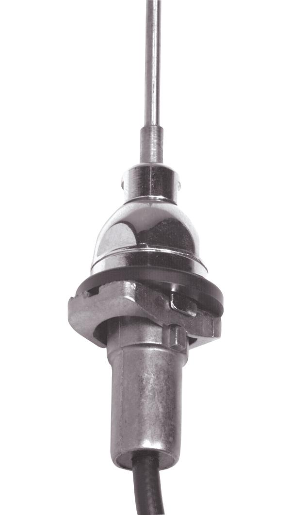 196781 Firebird Antenna Assembly