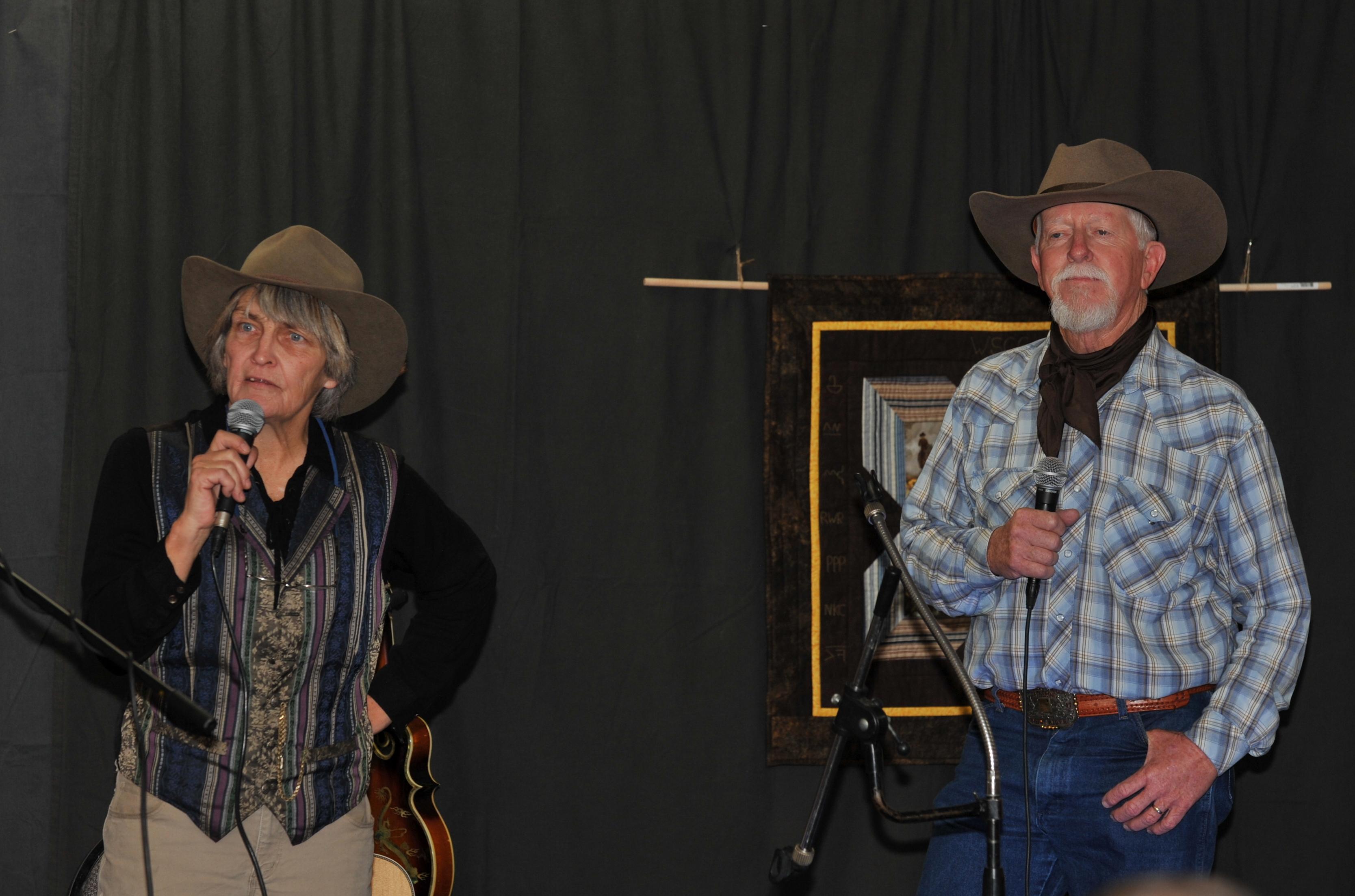 970tix Western Slope Cowboy Gathering Friday November 2nd