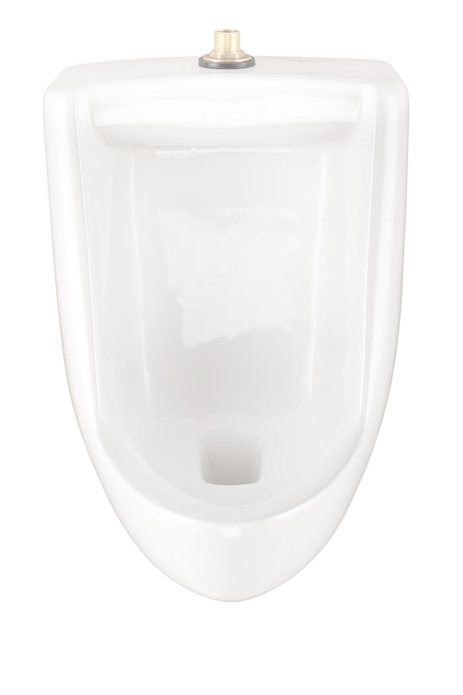 Clinton 10 Gpf Siphon Jet Top Spud Urinal Gerber Plumbing