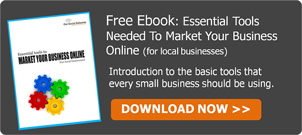 Free Ebook: Essential Tools For Online Marketing