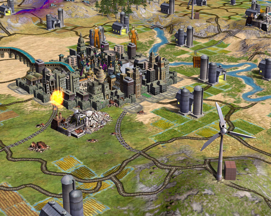 Buy Civilization IV The Complete Edition For Steam On