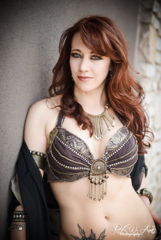 Hire Angela Shakti Sparks - Belly Dancer in Austin, Texas