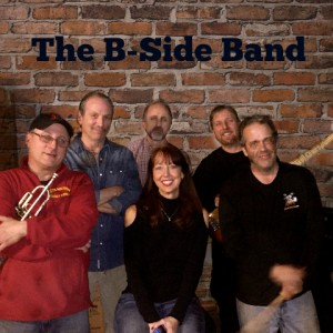 Hire The B-Side Band - Classic Rock Band in Arlington ...