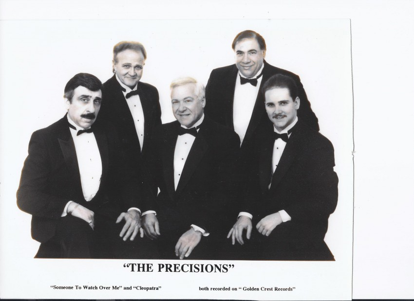 Hire The New York Exceptions 50s 60s 70s Band Oldies