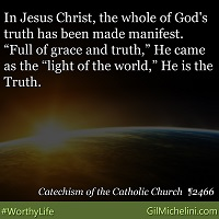 Catechism of the Catholic Church ¶2466