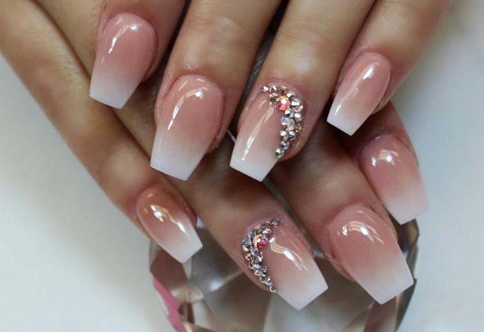 Belleza 4 Tendencias En Manicure Para Quinceañeras Elpopularpe