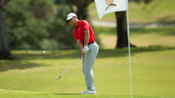M. Golf in Eighth After Day One at Bay Area Tourney - San ...