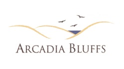 Image result for arcadia bluffs logo